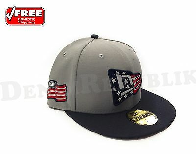 buy online bc692 829fc New Era UNITED STATES USA Cap World Cup 2014 Country REDUX Fitted US Soccer  Hat