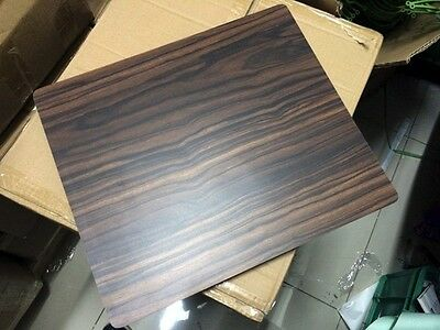 Walnut Wooden Top For replacement of Eames LTR Side Table ~ Modern Eam es~