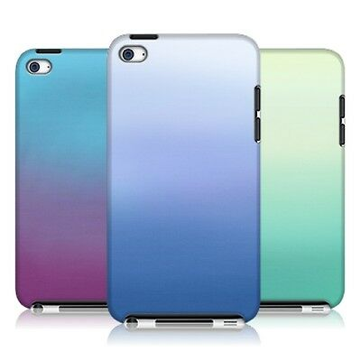HEAD CASE DESIGNS OMBRE CASE COVER FOR APPLE iPOD TOUCH 4G 4TH GEN