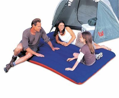 Bestway Inflatable Blow Up Camping Travel Holiday Guest Air Mattress Bed