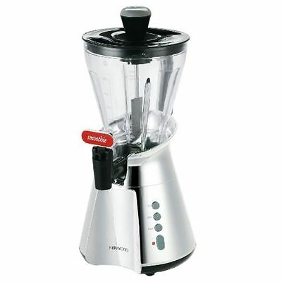 Kenwood SB266 Silver 500W 1.5L Smoothie Maker New