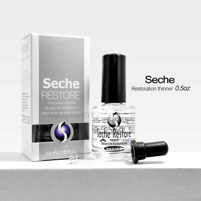 Seche Vite Restore Polish Thinner 0.5 oz