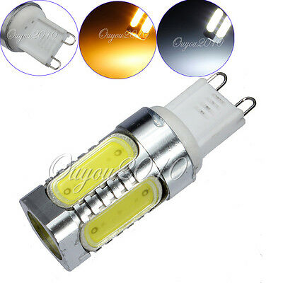 G9 5w 64 smd led spot light bombillas l mpara focos puro - Bombilla led g9 ...