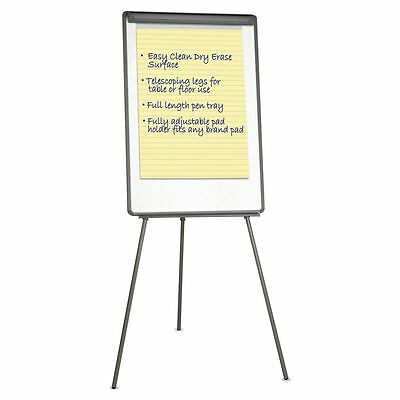 Universal Lightweight Dry Erase Tripod Easel  - UNV43032