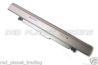 New Genuine Dell Latitude X1 11.1V Type U6256 2400mAH Battery X6753 312-0341