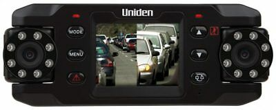 UNIDEN iGO CAM 820 DUAL CAMERA  – ACCIDENT CAM VEHICLE RECORDER & NIGHT VISION