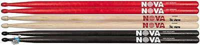 Vic Firth NOVA 7A Beginner Drum Sticks (1 Pair)