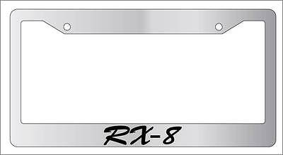 Auto Accessory CURSIVE Chrome License Plate Frame SOUTHERN STATE OF MIND