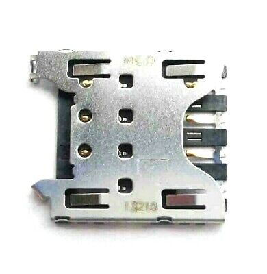 New SIM Card Holder Reader Slot Tray Replacement Part For Blackberry Q10 Z10