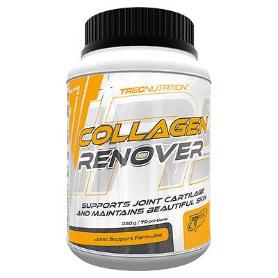 Trec Nutrition - Collagen Renover - Strong Joints And Beautiful Skin ! - 350 g