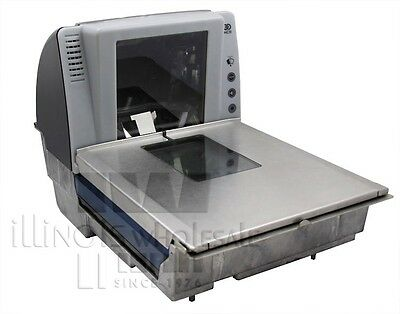NCR RealScan 78 Full-Size Scanner, 7878-1000 with EAS/Sensormatic