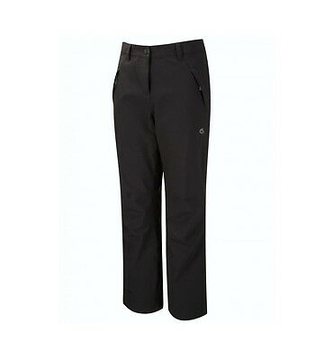 Craghoppers Womens Airdale Trouser Waterproof Breathable Stretch Aquaudry Fabric