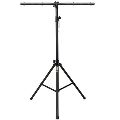 Gorilla Heavy Duty 40kg T Bar Lighting Stand High Quality DJ Disco T-Bar Stand