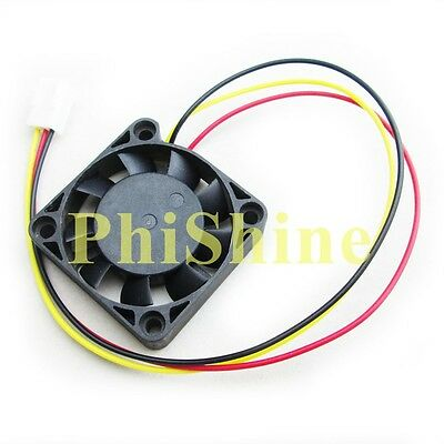 4010S Cooling Fan 40mm x40mm x10mm Brushless DC Cooling Fan