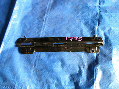 Toyota Landcruiser glove box hinge suit 75, 78 & 79 series Ute & Troopy  1775