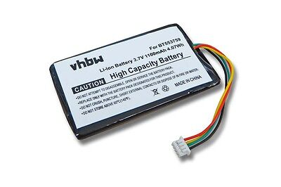 BATTERIA 1100mAh PER Typhoon Myguide 3100 / BT553759