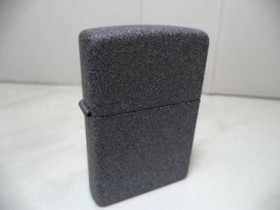 Zippo  Accendino Lighter  Iron Stone  Nuovo New