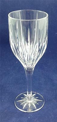 Lenox STARLIGHT Water Goblet GREAT CONDITION