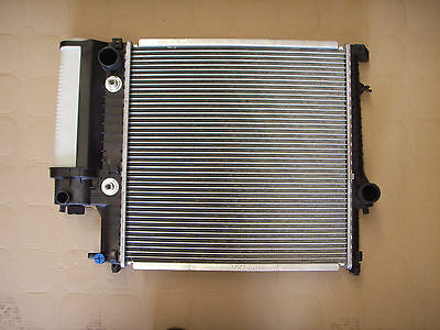 Radiator BMW E36 3 Series 316i 318i Auto or Manual BMW Z3 New 91-00 440mm Core