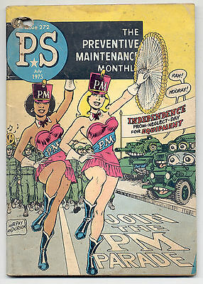 7/1975 PS The Preventive Maintenance Monthly Magazine