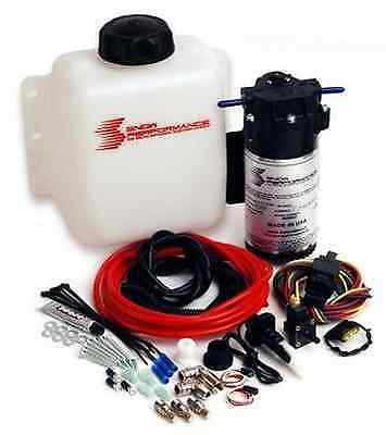 Snow Performance Stage 1 Water/Methanol Injection Kit Turbo /Supercharger- 20001