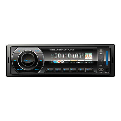 KSD-6220Car Vehicle Audio Stereo In-Dash MP3 Radio FM USB SD input Receiver sell