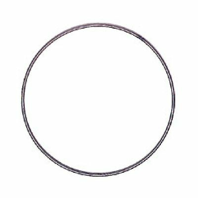 """Metal Craft Ring 2"""" Diameter 3602-02 by Tandy Leather"""
