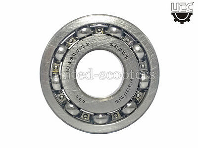 Vespa VBB VLB VNC VBA Sprint Engine Clutch Side Bearing 1838001C3 New V1507