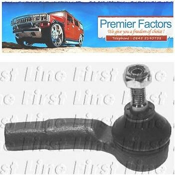 TIE TRACK ROD END RIGHT OUTER - FORD FIESTA V 2001-2008 KTR4964