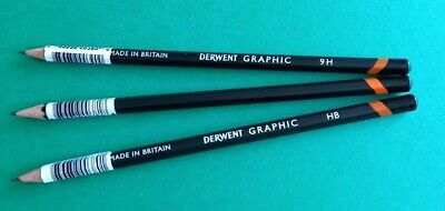 Derwent Graphic Pencil Individual