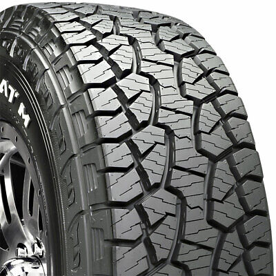 4 NEW 235/75-16 HANKOOK DYNAPRO ATM RF10 75R R16 TIRES / CERTIFICATES
