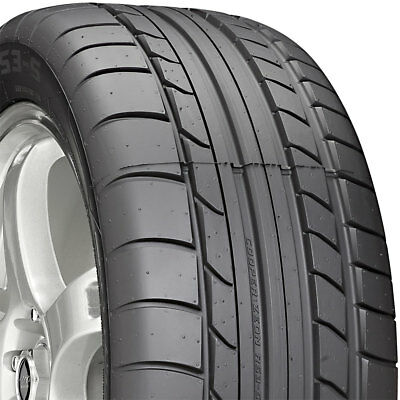1 New 245/45-20 Cooper Zeon Rs3-S 45R R20 Tire