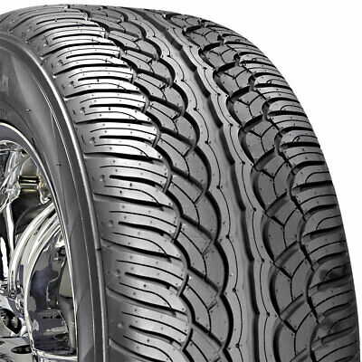 4 New 305/45-22 Yokohama Parada Spec X 45R R22 Tires