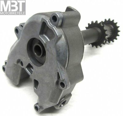 BMW R 1100 RT ABS T259 Ölpumpe Motor oil pump engine Pumpe Bj.96-01