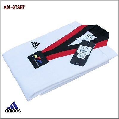 Adidas Taekwondo Start PoomDobok,Uniform/Child Taekwondo Uniform