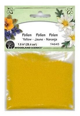 Woodland Scenics Pollen Yellow T4645