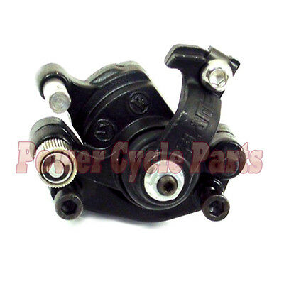 Front Brake Caliper For Cateye 49Cc Pocket Bike Scooter Cat-Eye Cat Eye 52Mm