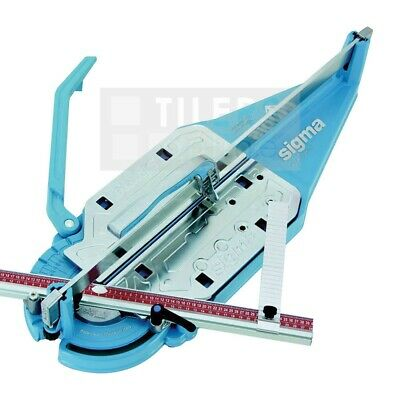 SIGMA TILE CUTTER Model ART 3C2 - 77cm