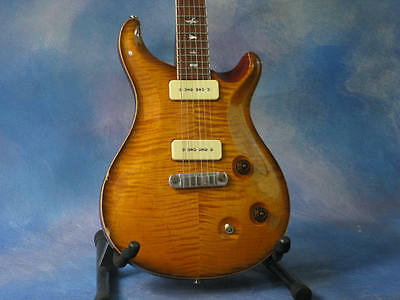 2009 Paul Reed Smith Prs Ted Mccarty Soap Bar