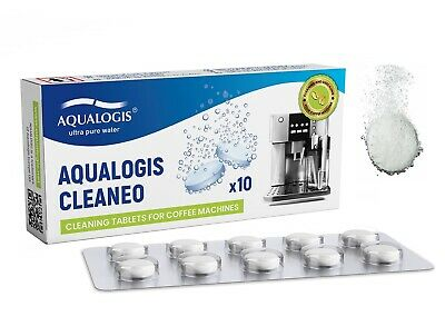 Professional Cleaning Tablets For Jura Krups Bosch Miele Saeco Gaggia AEG Nivona