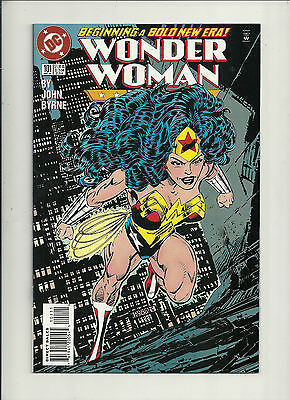 Wonder Woman  #101  NM     Vol  2