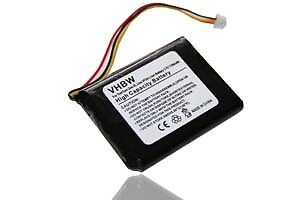 Batteria Per Tomtom One 1 Xl