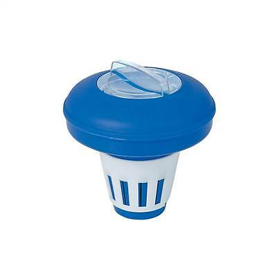 "Bestway 6.5"" Swimming Pool Chemical Floater Dispenser"