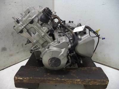 06 Honda Hornet CB600F CB600 600 ENGINE MOTOR VIDEOS