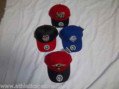Outdoor Cap Min-253 Minor League Cotton Twill Baseball Caps - Adult
