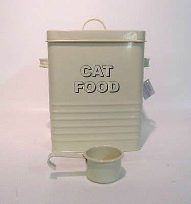 Home Sweet Home Cat/Food Container LP222