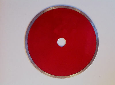 Replacement Electric Tile Cutting Blade Ceremic Tile Cutting Wet Cut 180Mm Disc