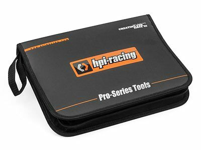 HPI 101914 Pro-Series Tools Pouch