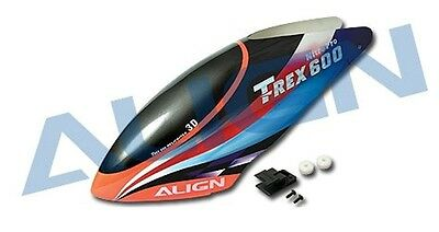 Align T-Rex 600N Painted Canopy HN6095