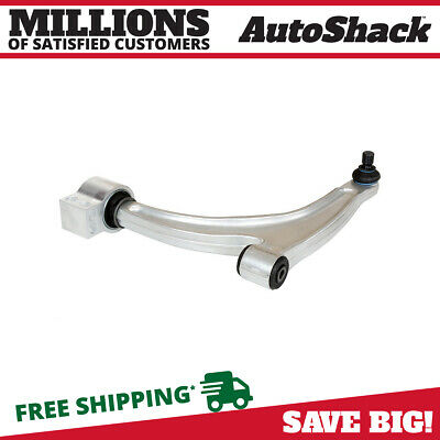 Auto Shack CAK405 Front Left Lower Control Arm and Ball Joint Assembly